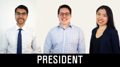 Photo of SU Elections 2020 Q&A: President