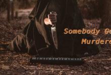 Photo of Playlist: Somebody Got Murdered