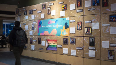 Photo of The Landing celebrates Black LGBTQ2S+ individuals for Black History Month