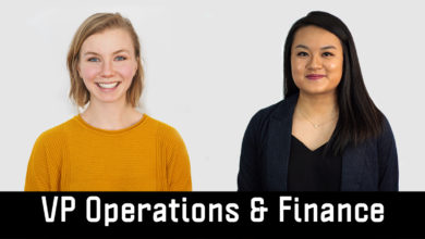 Photo of SU Elections 2020 Q&A: Vice-President (Operations and Finance)