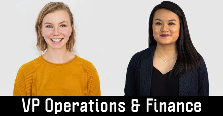 vp operations and finance uasu elections 2020