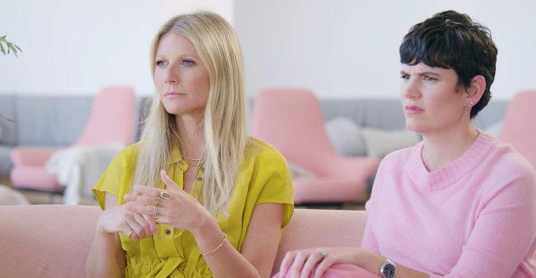 the goop lab Gwyneth Paltrow