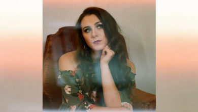 Photo of U of A student Kaeley Jade to release first EP