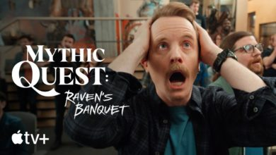 Photo of TV Series Review: Mythic Quest: Raven's Banquet