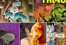 Photo of Top 5: Long comics to read while social distancing