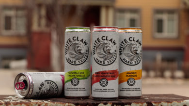 Photo of Point/Counterpoint: White Claw