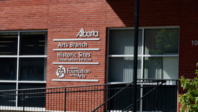 Photo of Alberta Foundation for the Arts' latest funding deferrals leave arts community frustrated
