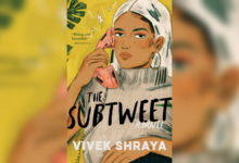"Photo of Book Review: Vivek Shraya's ""The Subtweet"""