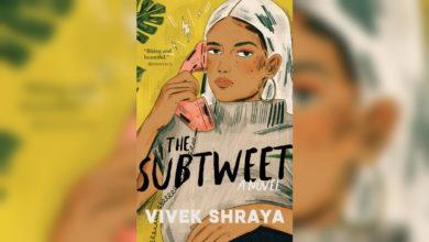 "Photo of Book Review: Vivek Shraya's ""The Subtweet"""