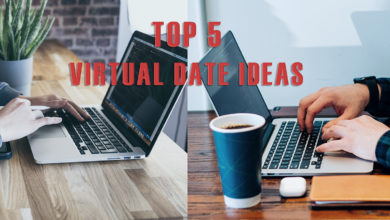 Photo of Top 5: Virtual Date Ideas