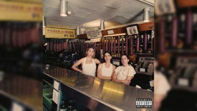 "Photo of Album Review: HAIM's ""Women in Music Pt. III"""