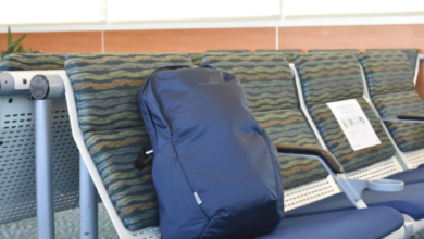 Photo of Backpack Review: Pacsafe Vibe 25L