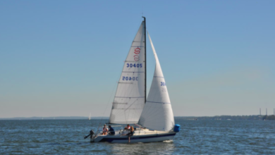 Photo of Travel Diaries: Sailing with the Edmonton Yacht Club