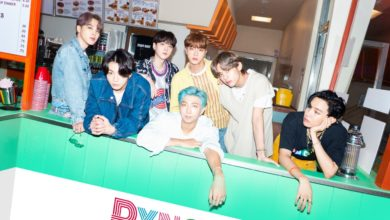 Photo of BTS on the radio? Sadly not