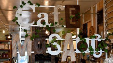 Photo of Off-Campus Gems: Cafe Mosaics