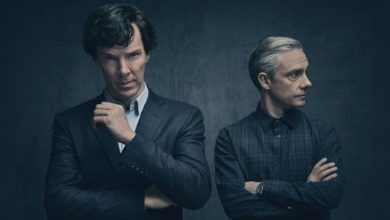 Photo of Top 5: Characters in the BBC's Sherlock