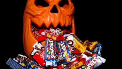 Photo of Top 5: Favourite Halloween candy and treats