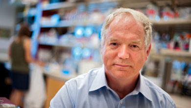 Photo of U of A researcher second Canadian to win Nobel Prize  for work on Hepatitis C