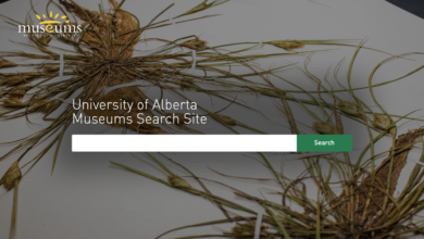Photo of U of A museum collections launches new integrated search site