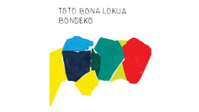 "Photo of Album Review: Toto Bona Lokua's ""Bondeko"""