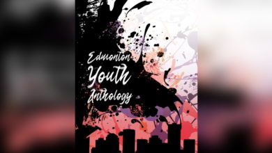 Photo of New anthology gives young artists a much needed platform