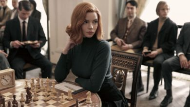 Photo of Netflix Review: The Queen's Gambit